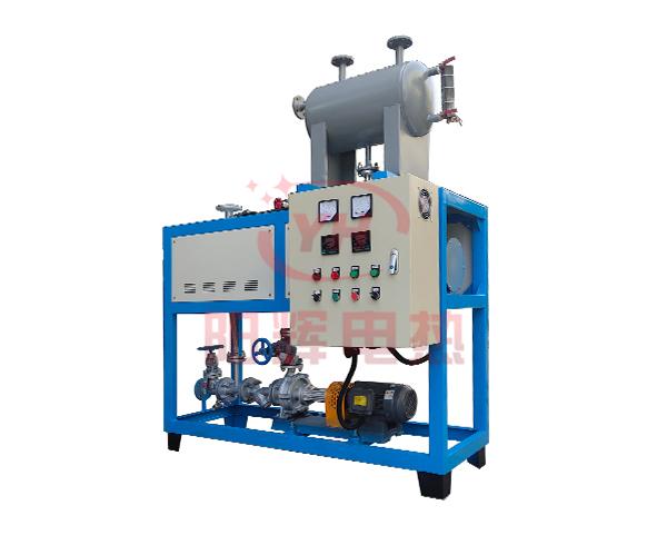 高溫導熱油電加熱器價格