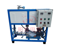 電加熱導熱油加熱器