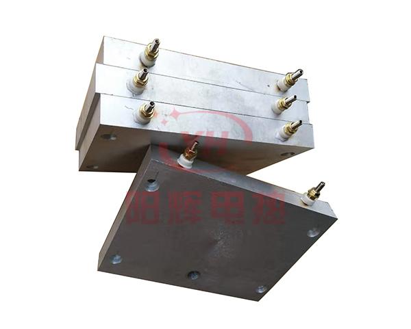 鑄鋁加熱板