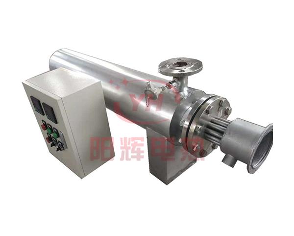 管道式電加熱器