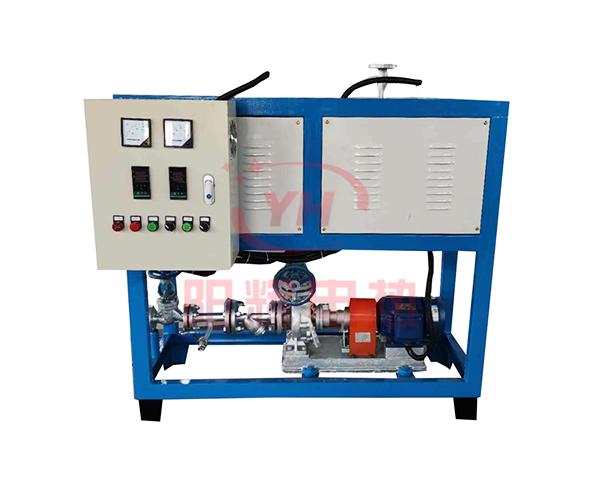 安徽電加熱器導熱油爐