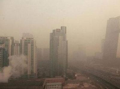 貴州環境空氣檢測