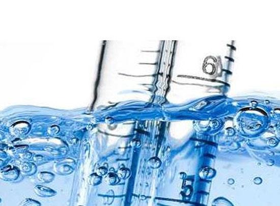 生活水檢測