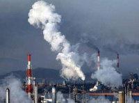 工業廢氣檢測