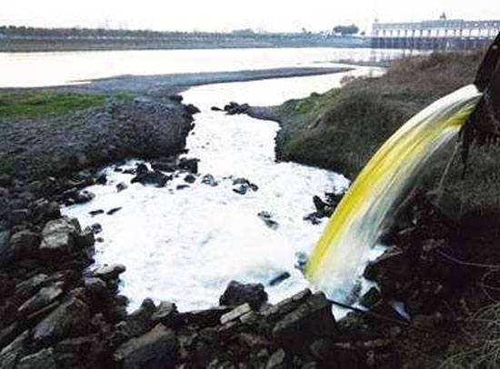 排污許可監測