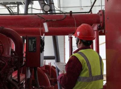 消防監測維保評估