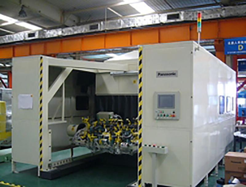介绍自动焊接机器人应用中的难题和解决方法,看了长见识了