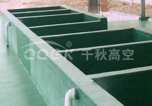 玻璃鋼防腐施工