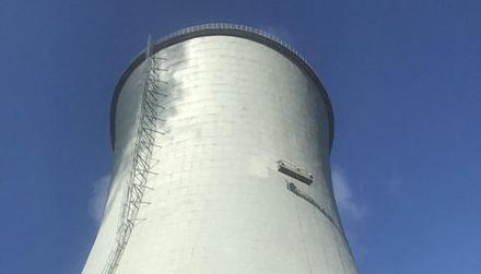 環氧玻璃鋼防腐質量檢查