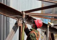 鋼結構防腐處理