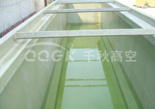 環氧玻璃鋼防腐價格