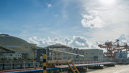 玻璃鋼防腐工程公司:乙烯基防腐施工流程