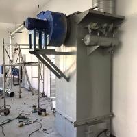 粉尘废气处理设备