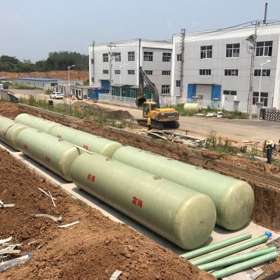 雨水收集利用系統