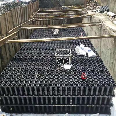 屋頂雨水收集系統