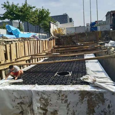 屋面雨水收集系統