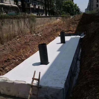 雨水收集系統