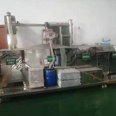 油水分離器廠