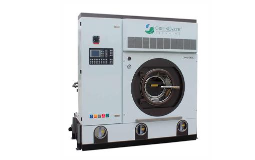 硅基溶劑干洗機