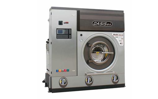 多溶劑干洗機