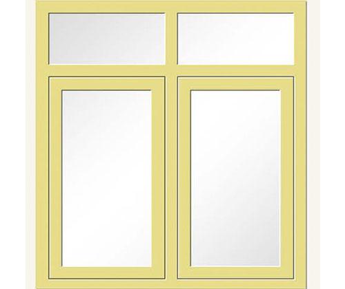 萬安鋁質防火窗工程
