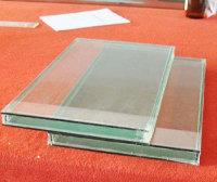 萬安防火玻璃生產