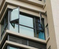 萬安鋼質防火窗工程