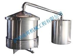 BZ253C-不銹鋼酒甑