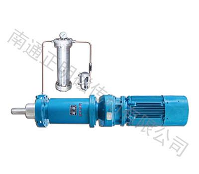 CJD/CJC系列底側磁轉動攪拌器