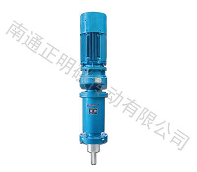 物理隔離型磁轉動攪拌器