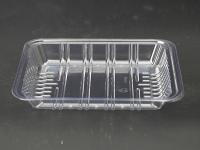 透明吸塑托盤