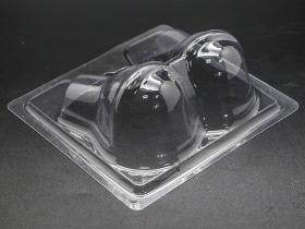 燈泡吸塑面罩