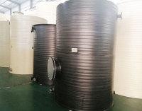 HDPE硫酸罐