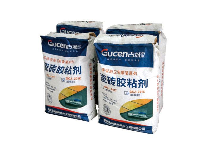 昆明GCH-105 瓷磚膠粘劑
