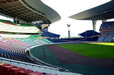 廣州市奧林匹克中心