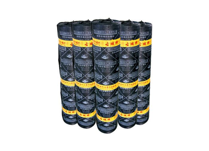 昆明GCJ-3505 塑性體(APP)改性瀝青防水卷材
