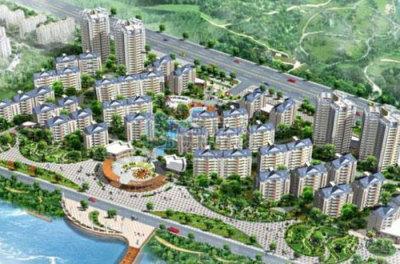 清鎮湖城國際