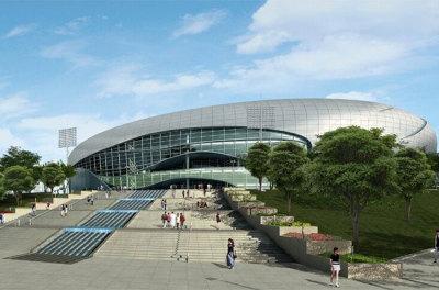 廣州國家羽毛球體育中心