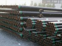 鋼套鋼蒸汽管道