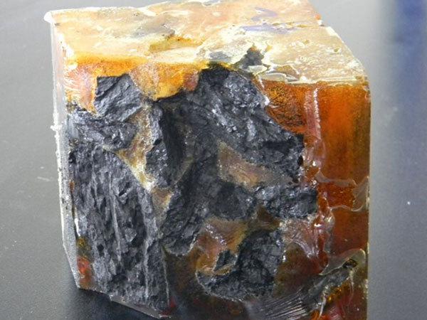 高分子加固材料
