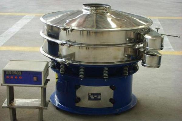 超聲波液體振動篩