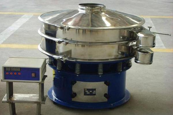 四川超聲波液體振動篩