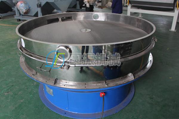超聲波振動篩廠家