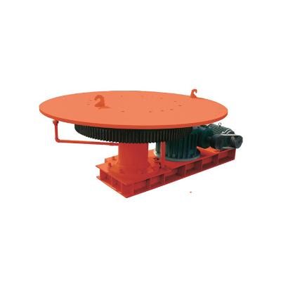 YG 圓盤給料機