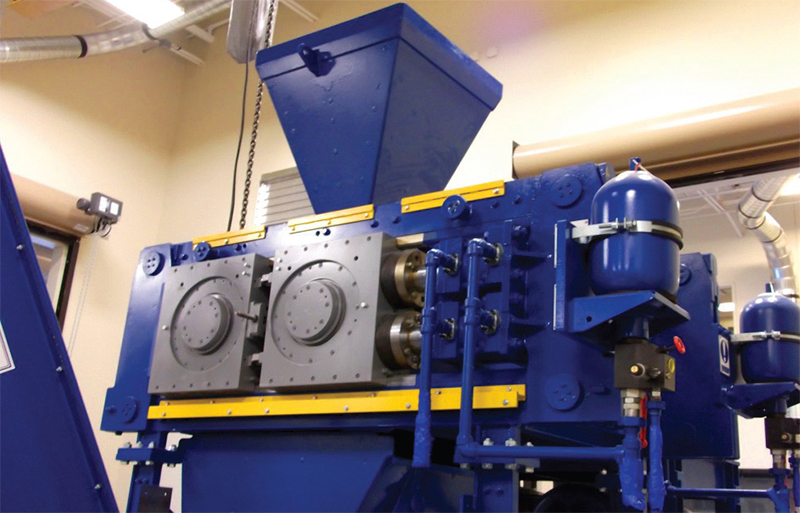HPGR高壓輥磨機