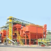 FGX煤礦干選成套設備