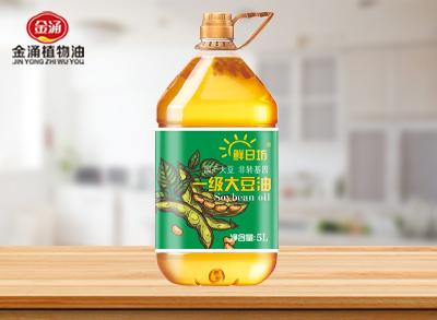 鲜日坊一级大豆油