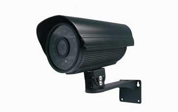城市道路監控系統
