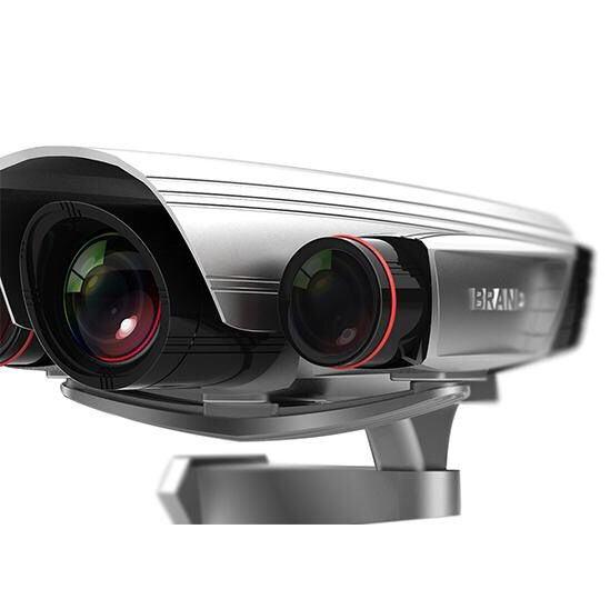 網絡監控攝像機安裝解決方案