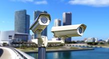 什么是安防監控?弱電工程施工公司告訴您安防監控的安裝特點有哪些